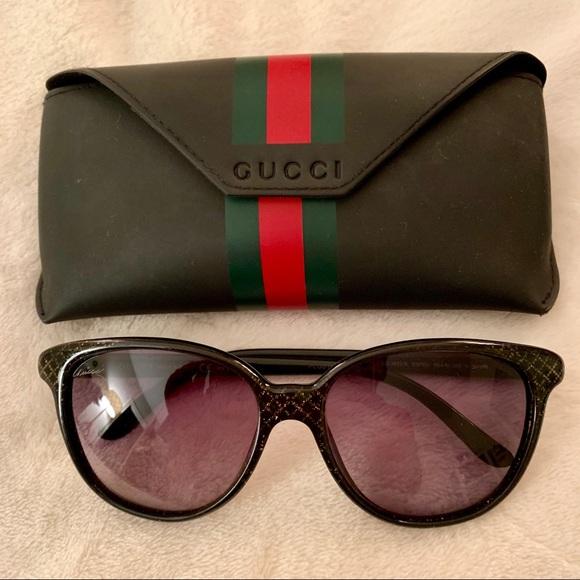 abe20cfc212 Gucci Accessories - GUCCI GG3633 S Sunglasses
